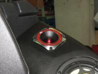 Установка акустики MTX RTX2BT в Can-Am Outlander