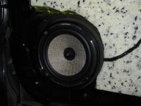 Установка акустики Focal Performance PS 165 FX в Chevrolet Epica