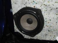 Установка акустики Focal Performance PS 165 F в Nissan Qashqai (J11)