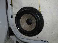 Установка акустики Focal Performance PS 165 F в Nissan Teana (L33)