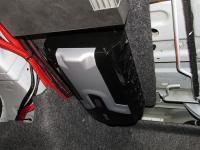 Установка Intro CF-5.0F в Nissan Teana (L33)