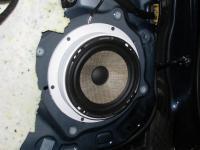 Установка акустики Focal Performance PS 165 F в Mazda 6 (III)
