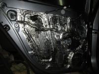 Установка Comfort Mat Silver S2 в Skoda Octavia (A7)