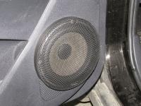 Установка акустики Focal Performance PS 165 F в Nissan Almera III (G15)