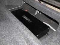 Установка усилителя Audio System R 1250.1 D в Volvo XC60