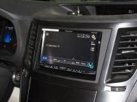Фотография установки магнитолы Pioneer AVH-X8600BT в Subaru Outback (BR)