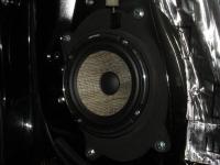 Установка акустики Focal Performance PS 165 F в Subaru Forester (SJ)