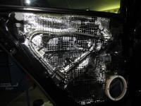 Установка Comfort Mat Silver S2 в Volkswagen Golf 7