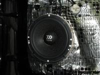Установка акустики Morel Maximo 6 в Volkswagen Golf 7