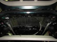 Установка Comfort Mat Silver S2 в Land Rover Freelander 2