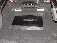 Установка усилителя Audio System M 80.4 в Ford Kuga II