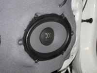 Установка акустики Morel Tempo Ultra 572 в Mazda 6 (I)
