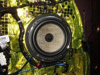 Установка акустики Focal Performance PS 165 FX в Hyundai i30