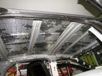 Установка Comfort Mat Silver S2 в Renault Logan 2