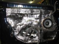 Установка Comfort Mat Silver S2 в Renault Fluence