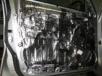 Установка Comfort Mat Silver S2 в Toyota RAV4