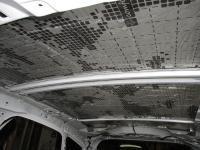 Установка Comfort Mat Silver S2 в Ford Focus 3