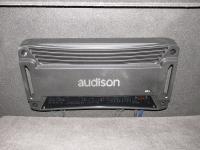 Установка усилителя Audison SR 4 в Ford Focus 2