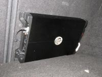 Установка усилителя DLS XM10 в Ford Focus 2