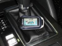 Установка StarLine A64 в Mazda CX-5