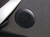 Установка акустики Eton B 100 W в BMW GT3 (F34)