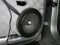 Установка акустики Focal Access 165 AS в Volkswagen Polo V