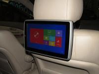 Установка AVIS AVS1088T в Lexus RX II
